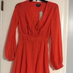 Brand new BEBE dress